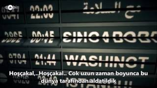 Hamza Namira - Ma'Assalama (turkce tercume)