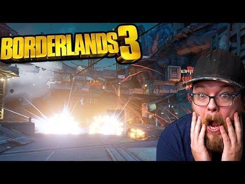 Moze (Almost) Infinite Grenade Build with INSANE Homing Grenade | Borderlands 3 [4K]
