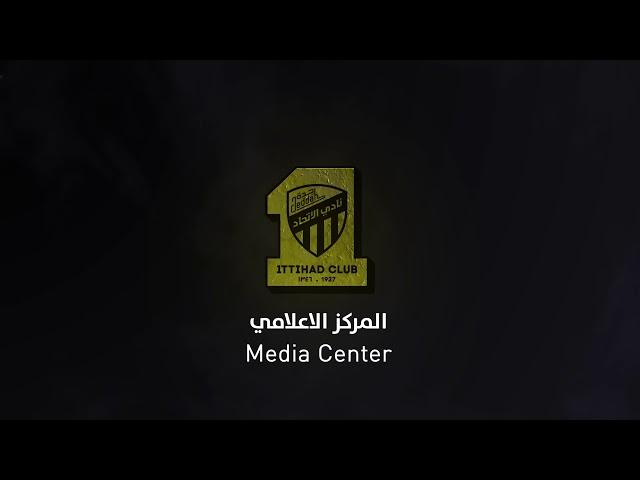 🎥  كواليس وأهداف ودية الاتحاد وجدة 2-2