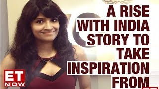 Rise With India - Story To Take Inspiration From Malvika Iyer