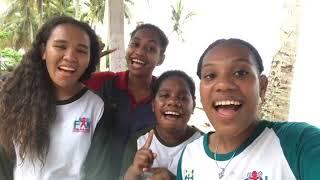 Bangun cinta Versi Forum anak papua (#PapuaTradaSampah)