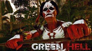 АБСОЛЮТНО ВСЁ ПРОТИВ МЕНЯ ► Green Hell #5
