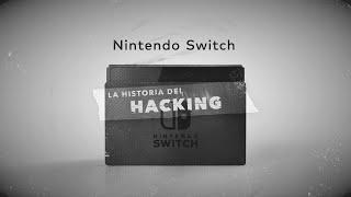 La historia del hacking - Nintendo Switch - CAPITULO 1 #Yakara #nintendo #switch