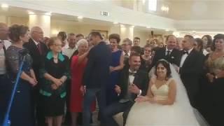 Uccio de Santis matrimonio!! Wedding Day Luca e Vittoria!!