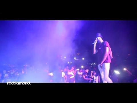Samara X Tchiggy - Live // Mahdia