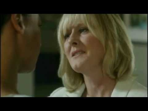 Caroline Sarah Lancashire and Kate Nina Sosanya  All I ask
