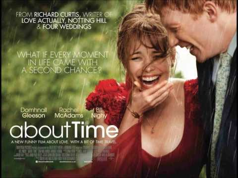 About Time OST - Mid Air by Paul Buchanan
