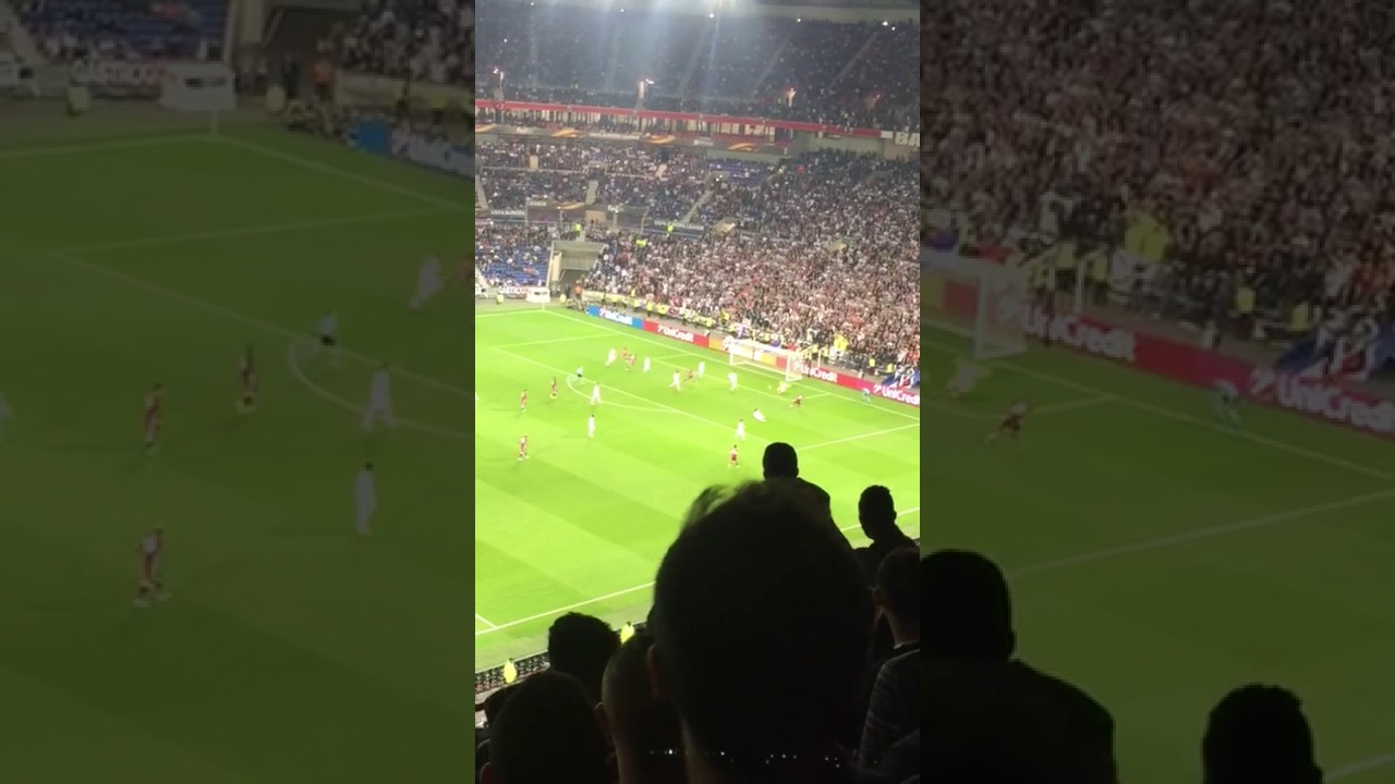 Lyon Gegen Besiktas