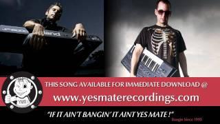 Dave London vs DJ Nitro - Hold On (DJ Dark Remix)