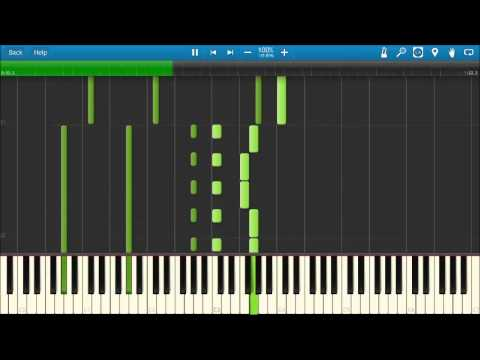 Animal Crossing New Leaf 7 P.M. Piano Arrangement (sheet ...