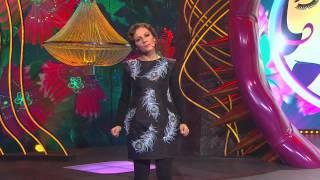 Comedy woman - Уроки селфи