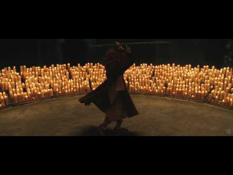 The Last Airbender [Trailer 1] [HD] 2010