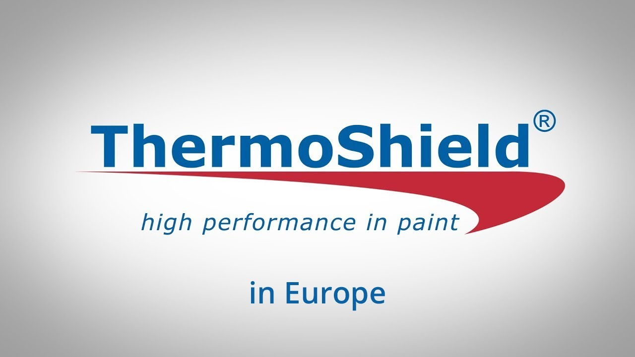 ThermoShield - Paint with function