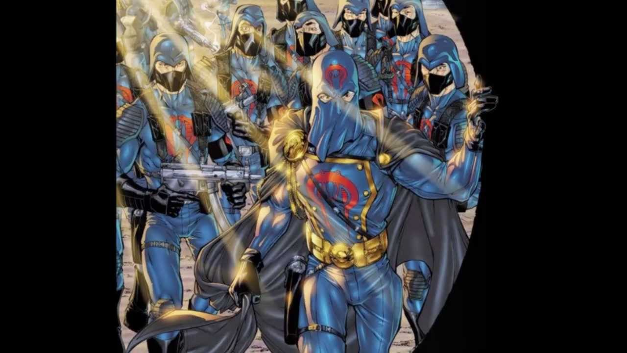 skeletor vs cobra commander - 1280×720