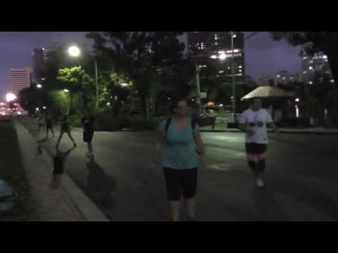 Un po' di sport a Bangkok
