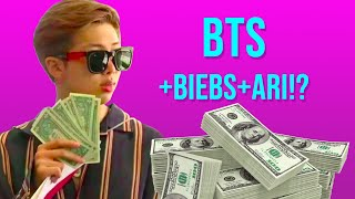 Download BTS is Taking Over the World: HYBE x Ithaca Holdings Explained!
