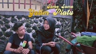 Download lagu Lagu Minang Terbaru SAZQIA RAYANIARIEF Samo Samo Yatim Piatu MP3
