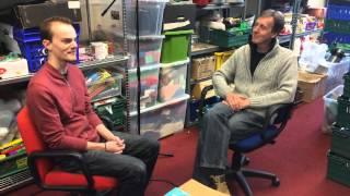 Vlog 37! House of Bread Charity Newsletter