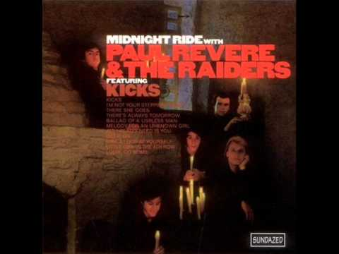 Paul Revere & The Raiders -