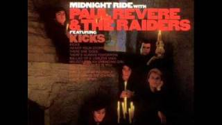 "Paul Revere & The Raiders -""(I"