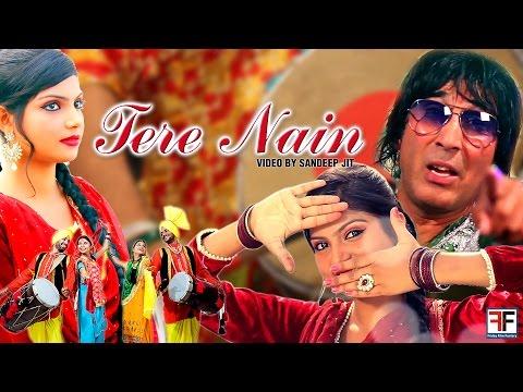 Tere Nain l Pal Chahal l Latest Punjabi Official Music Video