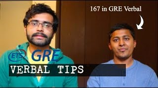 Download lagu GRE Verbal TIPS from 167 scorer MS in US MP3