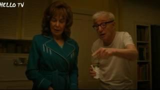 ПРЕМЬЕРА!Кризис в шести сценах  Майли Сайрус и Вуди Аллен 1 серия русская озвучка