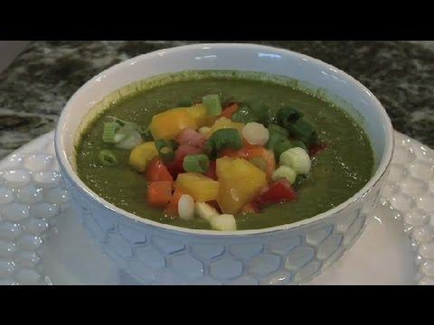 Raw Vegetarian Stew : Unique Recipes