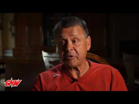 Ronnie Garvin on Puerto Rico/Bruiser Brody