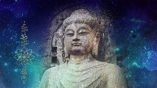 Buddha Bewusstsein - Gamma Frequenz - Tiefe Einsichten - Erleuchtende Momente