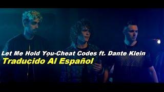 Video Let Me Hold You (Turn Me On)-Cheat Codes Ft. Dante Klein (Subtitulado al español) download MP3, 3GP, MP4, WEBM, AVI, FLV Januari 2018
