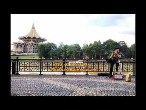 Bila Waktu Tlah Berakhir - Opick Instrumental Seruling Cover by Marus