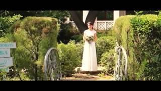 Свадьба в Евпатории ( Видео Смаил Якуб)