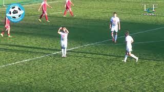 Serie D Seravezza-Bastia 4-1