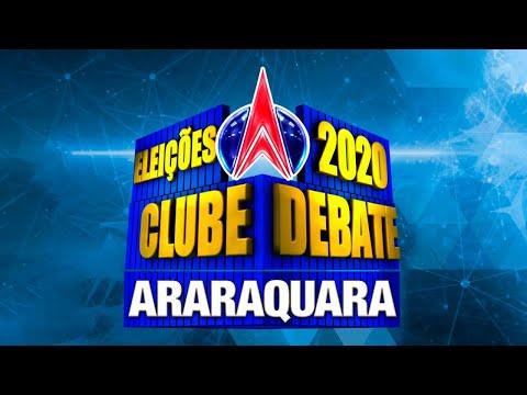 Clube Debate Araraquara