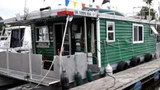 Shantyboat Driftless