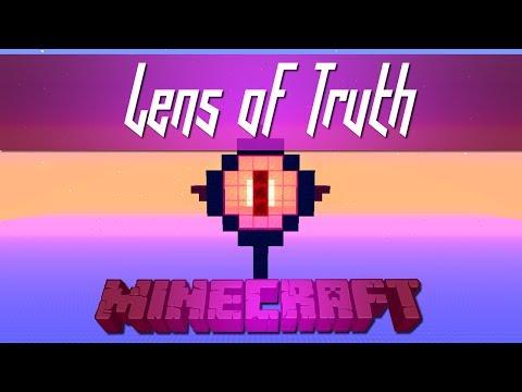Minecraft - Lens of Truth