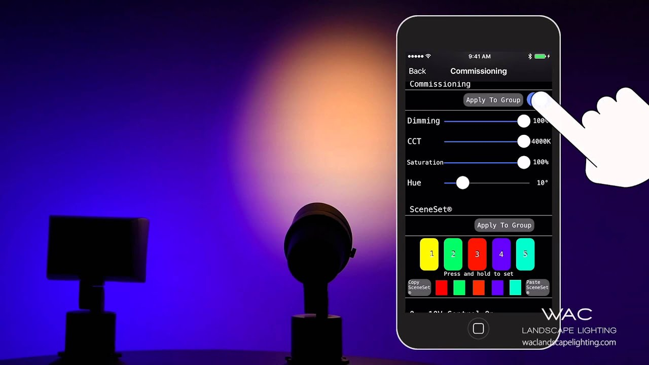 Wac landscape lighting color changing fixtures ilumenight app wac landscape lighting color changing fixtures ilumenight app mozeypictures Images