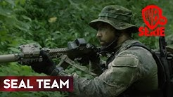 SEAL Team | Seal Team Vs Kartell II | TNT Serie