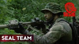 SEAL Team   Seal Team Vs Kartell II   TNT Serie