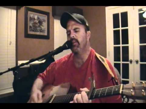 The Way - Jeremy Camp Cover by Doug