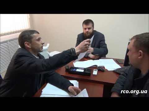 Руководство прокуратуры согласились с доводами адвоката. Зам. прокурора Реут
