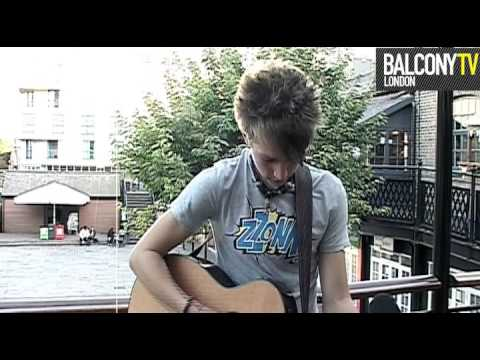 JAMES MCVEY (BalconyTV)
