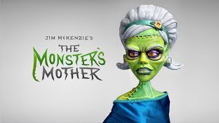 The Monster's Mother - Jim McKenzie