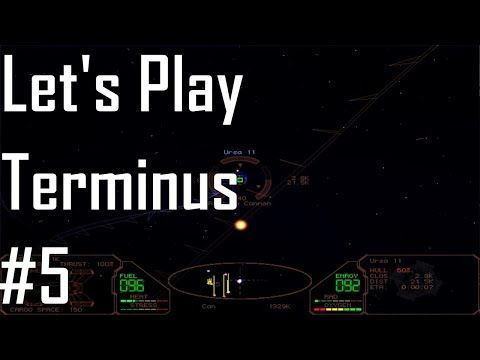 Terminus - A Blow for Independence - Let's Play Entry 5/5