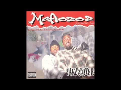 Mafioso's. Take Cover (Full Album)
