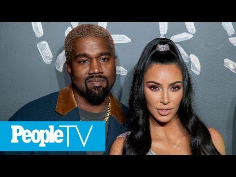 Brady - Kanye Is Giving Back For Kim Kardashian's B-day!