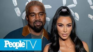 Kanye West Just Donated 1 Million To Charity For Wife Kim Kardashian's Birthday  Peopletv