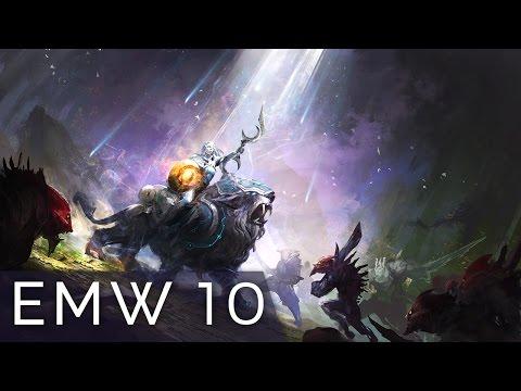 Inspiring / Powerful: Epic Music Weekly - Vol. 10 • GRV Music Mix