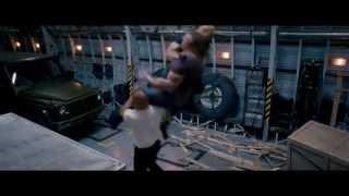 Fast & Furious 6: Final Trailer